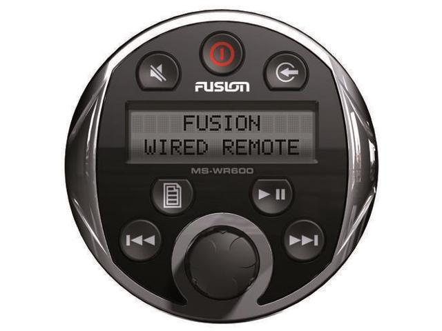 fusion ms wr600c full function wired remote f 600 seriesfusion rh newegg com Hard Wired Remote Control Switches Wired 4 Pin Bed Remote