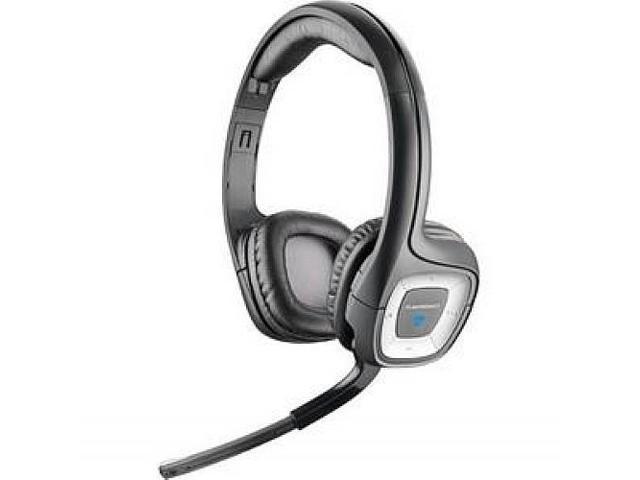 PLANTRONICS  Audio 995 Circumaural Digital Stereo Headset - Newegg com
