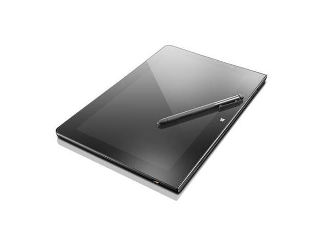 Lenovo ThinkPad Helix Convertible Touchscreen Ultrabook - 11 6