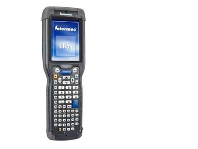 HONEYWELL CK71AA6EN00W1110 CK71 ALPHANUMERIC KEYPAD 5603ER SCANNER NO  CAMERA WLAN WEH 6 5 WW ENGLISH NI - Newegg com