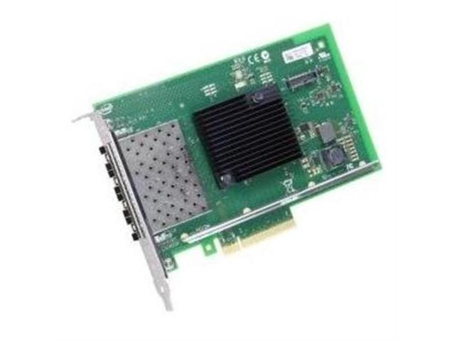 Intel Ethernet Converged Network Adapter X710-DA4 - Newegg com