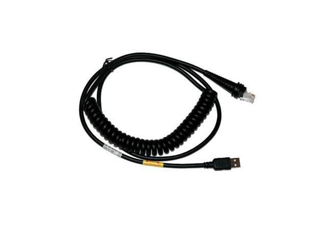 Honeywell Data//Power Cord 5S-5S213-N-3