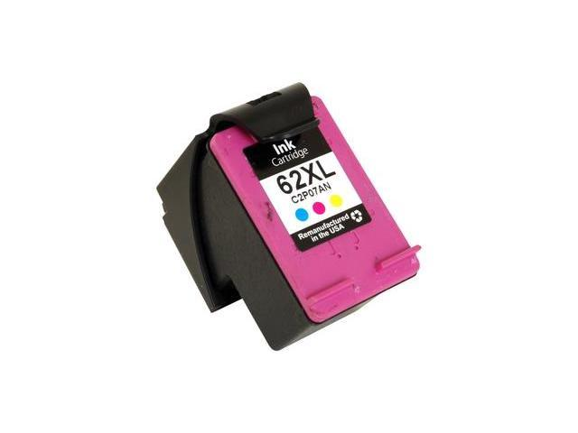 Compatible High Yield Tri-Color Ink Cartridge for HP C2P07AN ENVY 5530  e-All-in-One / 5540 e-All-in-One / 5560 e-All-in-One / 5665 e-All-in-One /  5740