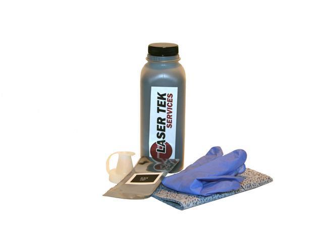 Laser Tek Services ® Black Toner Refill with reset chip for Xerox Phaser  6700 106R01526 / 106R01514 - Newegg com
