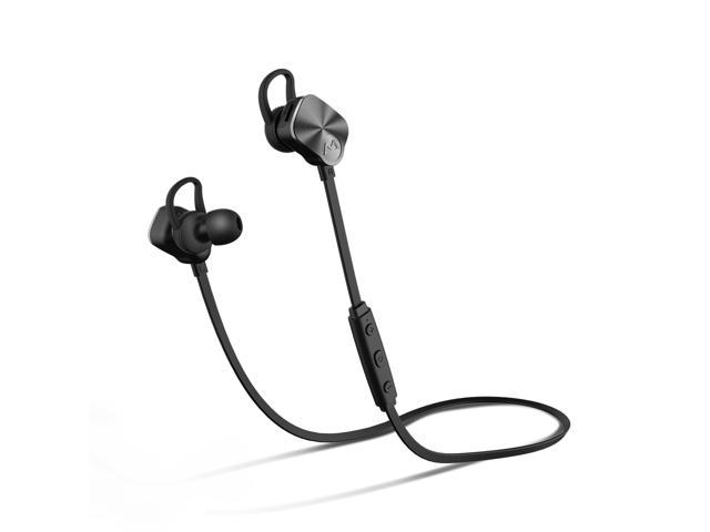 b5bf8d18199 Mpow Wireless Bluetooth 4.1 Vision Sports Headphones In-ear Sweat-proof  Headsets for Most