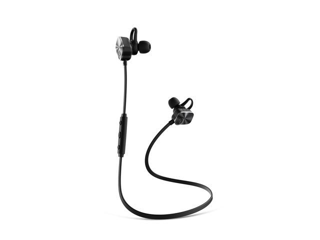 Mpow Wolverine Wireless Bluetooth 4.1 Sports Headphones In-ear Running Jogging Stereo Earbuds Headsets with ...