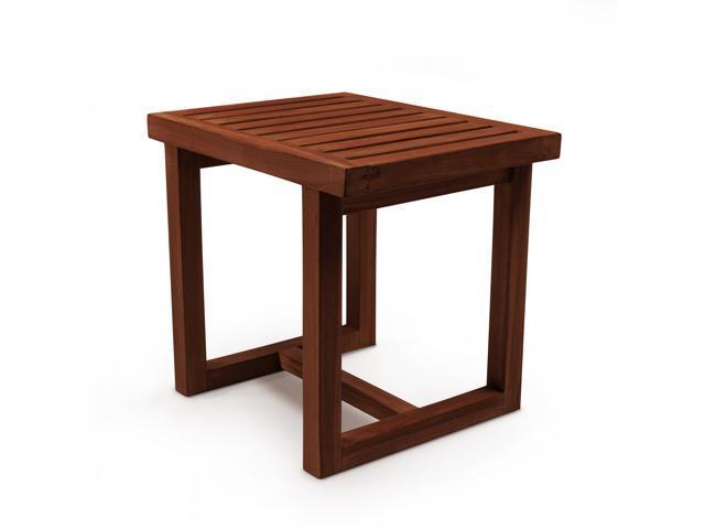 Astounding Hydroteak Kailua Original Teak Shower Bench Teak Wood Bath Chair For Spa Pool Bathroom Coated With Teak Oil Htst05 Fully Assembled Inzonedesignstudio Interior Chair Design Inzonedesignstudiocom
