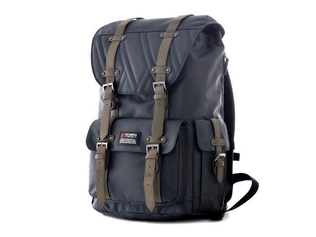 Computer Bag OlympiaHopkins 18 Laptop Backpack