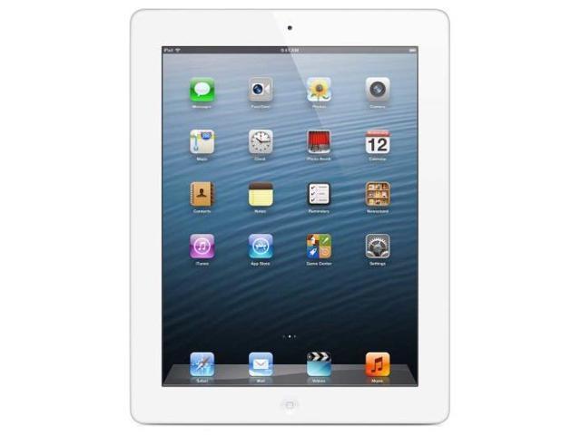 Apple iPad 3 3rd Generation MD328LL//A  Wifi Black And White 16GB 32GB 64GB