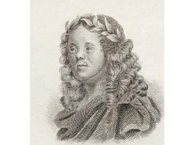 William Davenant father