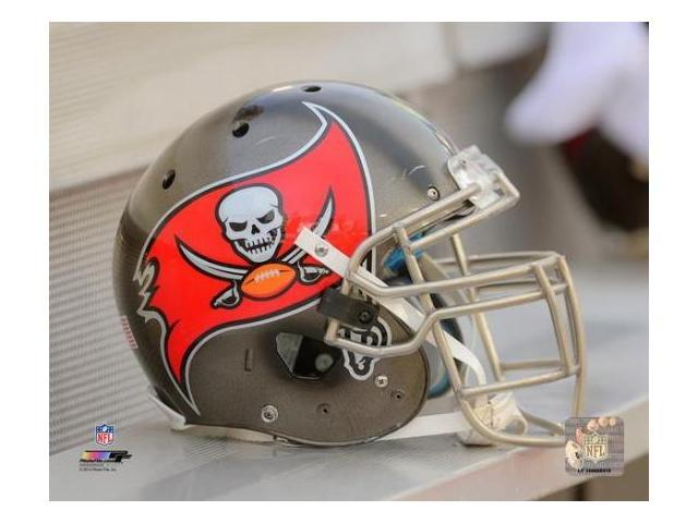 tampa bay buccaneers helmet photo print 8 x 10 newegg com tampa bay buccaneers helmet photo print 8 x 10