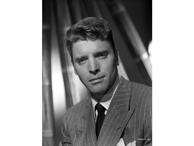 Burt Lancaster Photo Print 8 x 10
