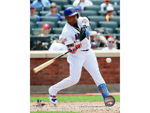 size 40 fe34f 040fe Yoenis Cespedes 2017 Action Photo Print (8 x 10) - Newegg.com
