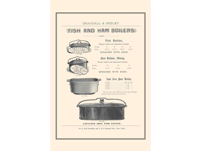 Page from the wholesale catalog of Crandall & Godley manufacturers  importers and jobber of bakers confections and hotel supplies Based in New  York