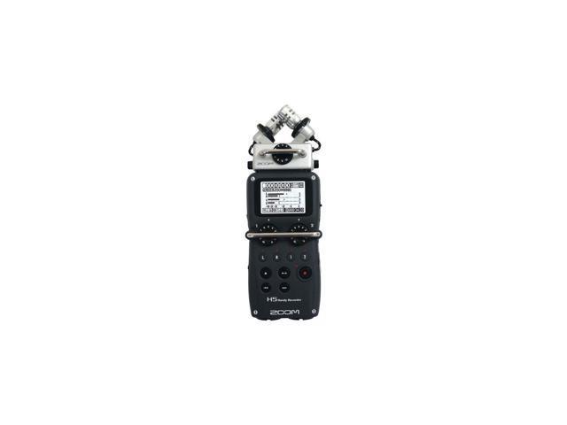 Zoom H5 Handy Recorder - Newegg com