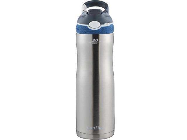Ashland Autospout Chug Chill Stainless Steel Water Bottle Contigo 20 oz
