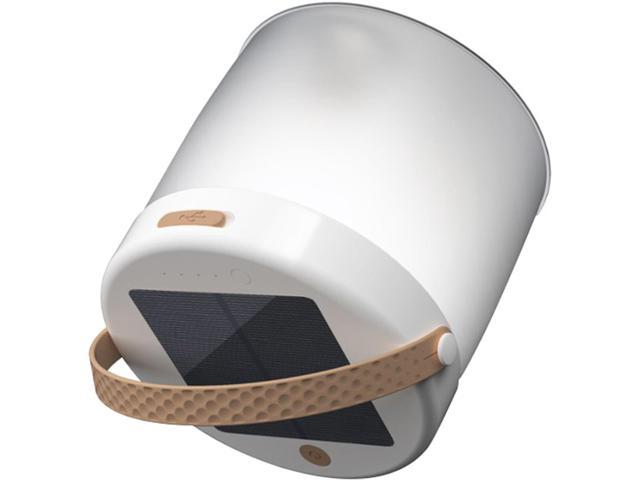 Mpowerd Luci Inflatable Smart Solar Light With Mobile