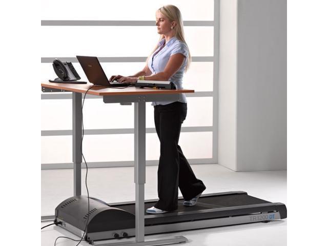 Lifespan Tr1200 Dt3 Desk Treadmill Only