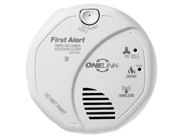 Smart Sensor Alarms