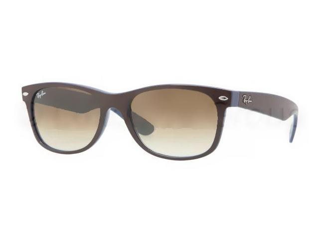 280a7813ec RAY BAN Sunglasses RB 2132 874 51 Brown 52MM - Newegg.com
