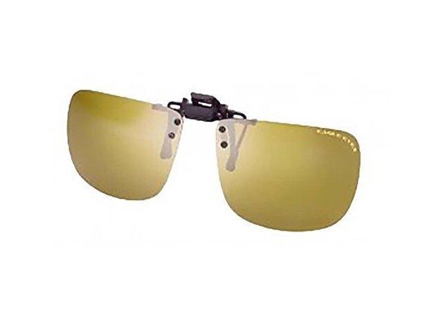 f2a664ca9cb46 Eagle Eyes Clip On Sunglasses (Universal) - Newegg.com