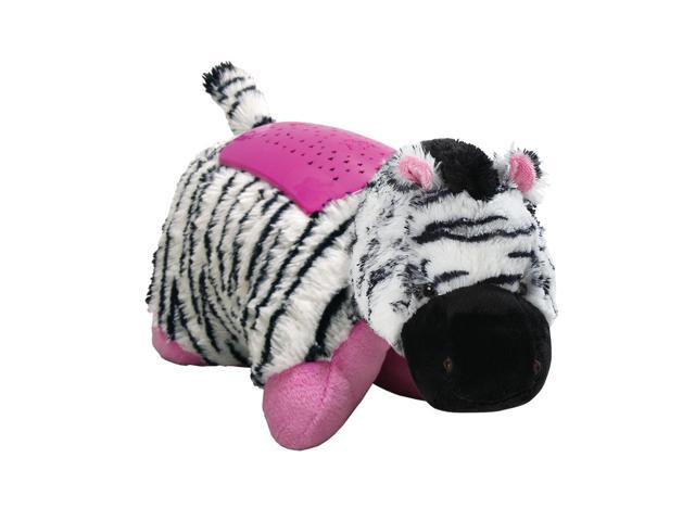 Pillow Pets Dream Lites Zippity Zebra 11 Newegg Com