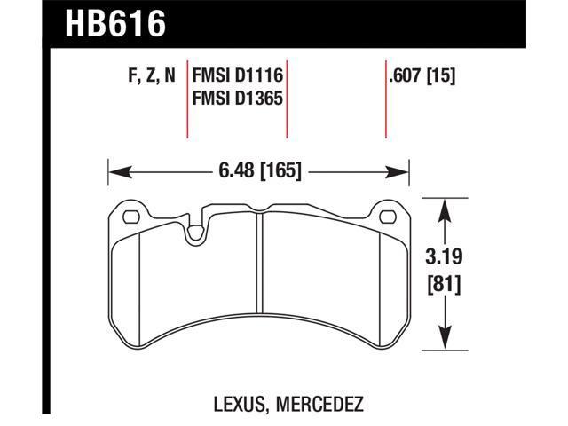 Grilles Automotive BMW 51712337762 M Performance Gloss Black