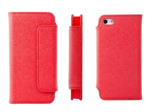new product 1f416 df987 [Verico Grip] Apple iPhone5 Genuine leather case-LUXURIOUS Series – Classic  - Newegg.com