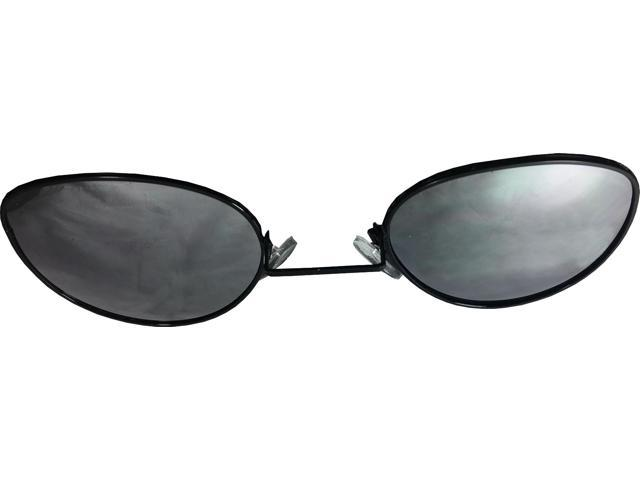 7efc0b4c48 Matrix Morpheus Costume Accessory Glasses Sunglasses - Newegg.com