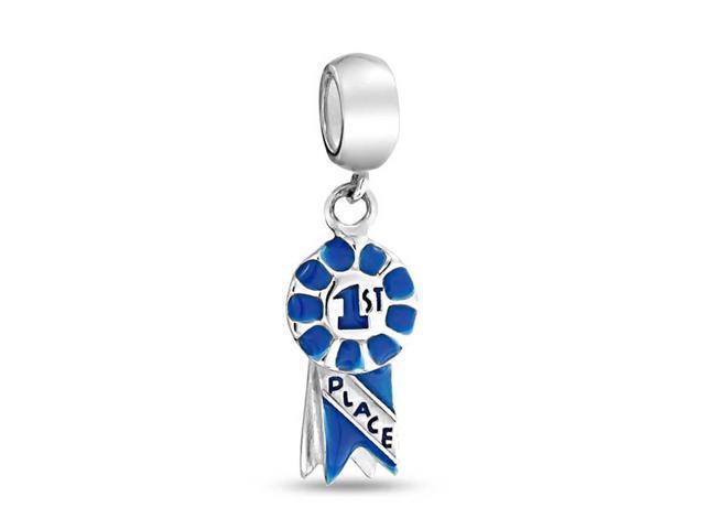 Christmas Holiday Kissing Mistletoe Holly Dangle Charm Bead For Women Teen 925 Sterling Silver Fits European Bracelet