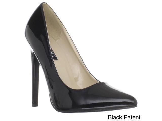 Devious Women's 'Sexy-20' Patent