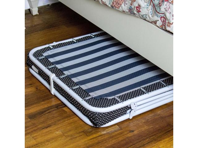 Ibed In A Box Hideaway Guest Bed Folding Cot Neweggcom
