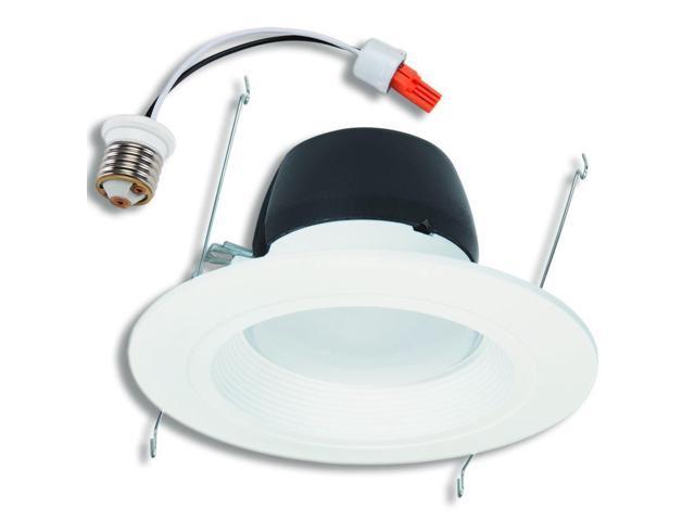 sale retailer 6f3e4 2f47e Halo RL560WH6830 LED Downlight Kit, 5