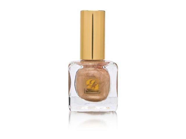 Estee Lauder Pure Color Nail Lacquer AE Golden Nude - Newegg.com