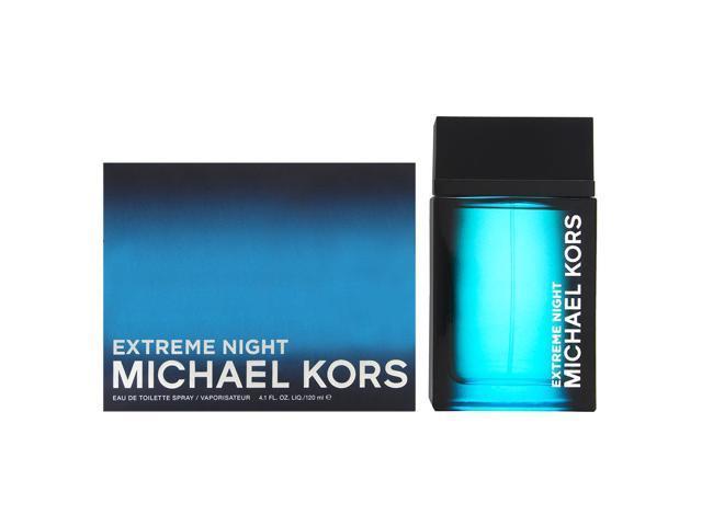 871104c8fe98 Michael Kors Extreme Night by Michael Kors Eau De Toilette Spray 4 oz for  Men