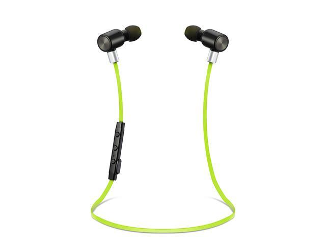 Bluetooth Headphones Vtin Sports 41 Noise Isolating Wireless Headset W Microphone Light