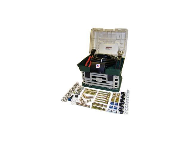 Deluxe Transmission Oil Cooler Line Repair Kit - Newegg com