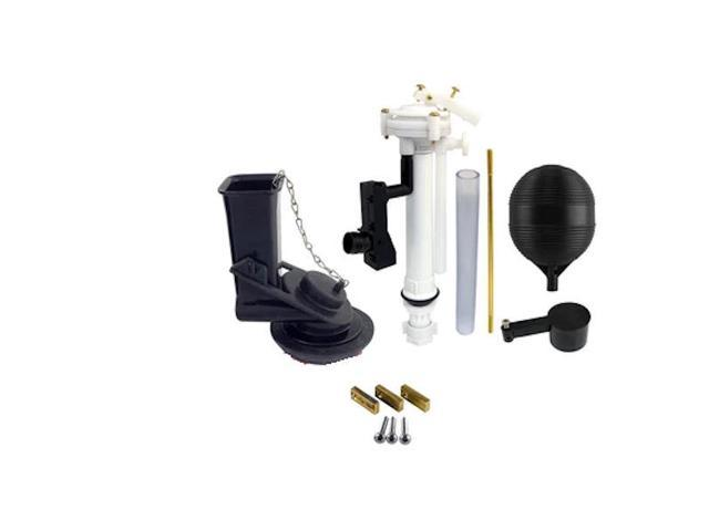 Lincoln Products  Complete Rebuild Kit for Kohler Rialto One-Piece Toilet - NEW