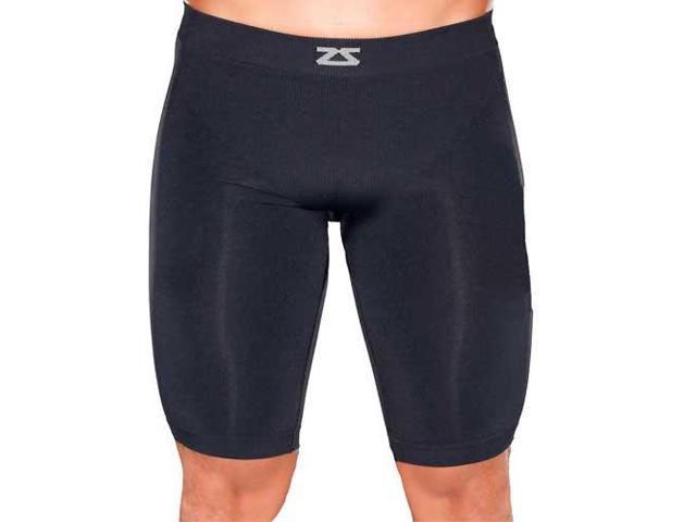 44e106cdd026e6 Zensah Compression Shorts/Underwear-Large/XLarge Black ...