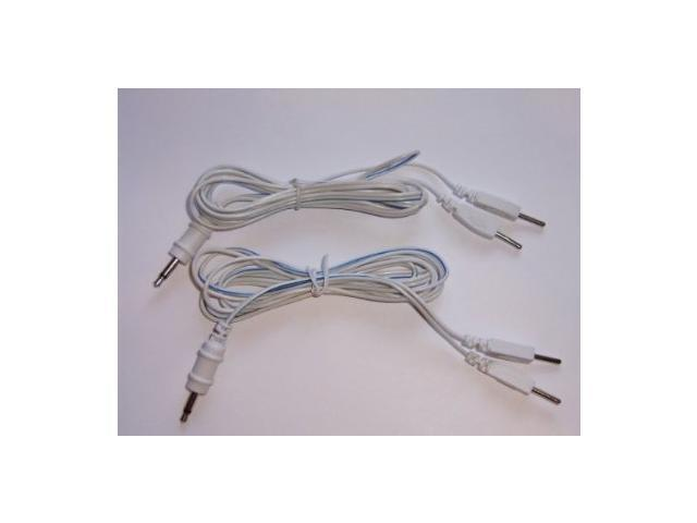Dr Ho's Double/Dual Massage Genuine Replacement Wire Set - Newegg com