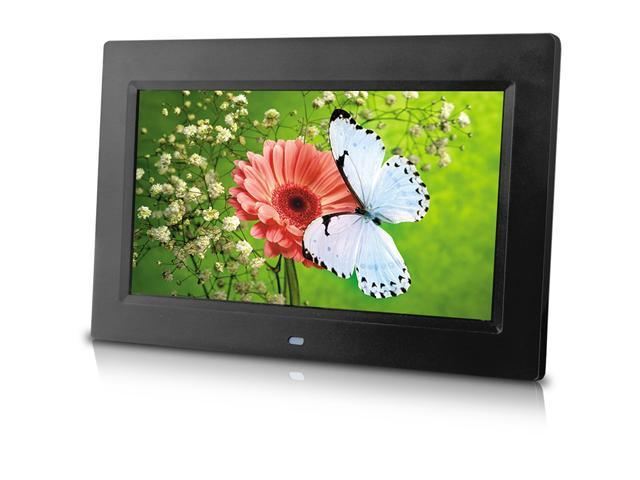 Sungale Pf1025 10 Inch Digital Picture Frame Neweggcom