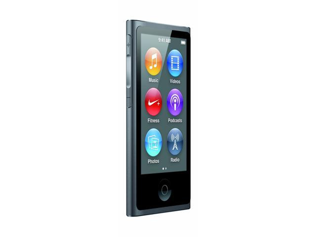 High Quality Ultra Thin Honey Protective Case Cover for iPod Nano 7th Generation