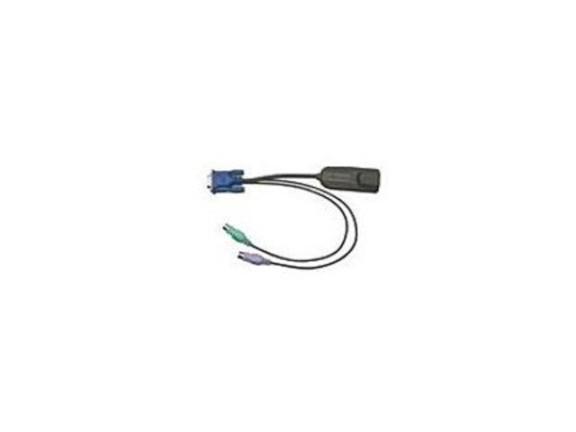 Perixx PERIPRO-401 New For Keyboard /& Mouse with PS2 In.. PS2 to USB Adapter