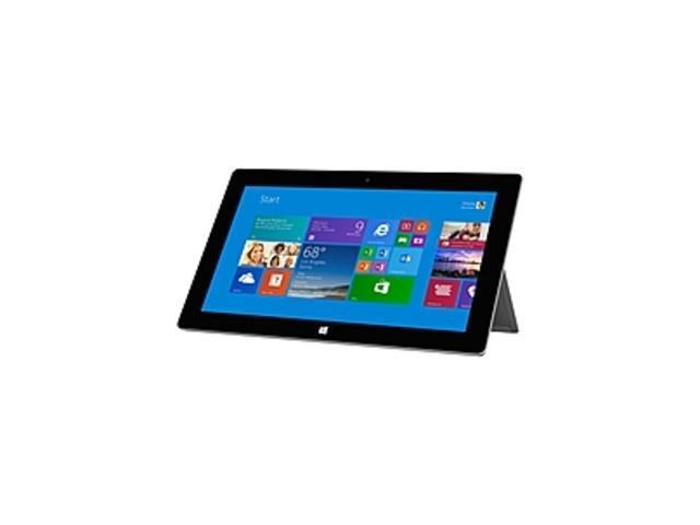 "Microsoft Surface 2 64 GB Bluetooth Tablet - 10.6"" - Wireless LAN - NVIDIA Tegra 4 T40 1.70 GHz - Magnesium Silver - 2 GB RAM - Windows 8.1 RT - Slate - 1920 x 1080 Multi-Touch Screen Display"