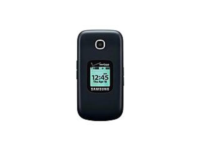 Samsung 887276689784 Gusto 3 Flip Phone-Verizon Locked to Prepaid -  Newegg com