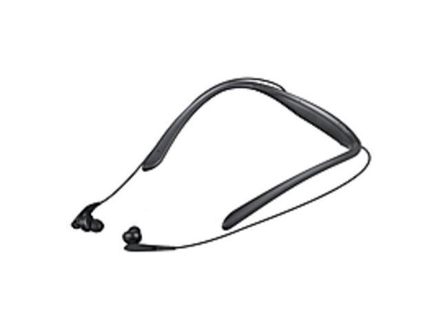 Samsung Level U Pro Wireless Headphones Black - Stereo - Black - Wireless -  Bluetooth - d8060aa593