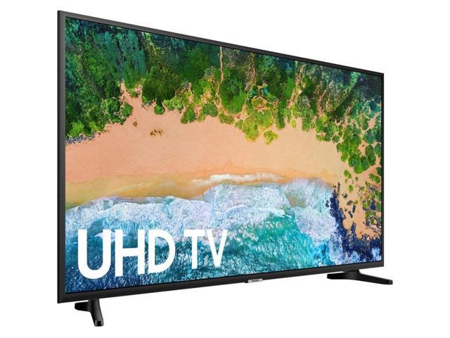 """Wi-Fi Compatible TCL 65S517 65/"""" 4K UHD Dolby Vision HDR10 Roku LED Smart TV"""