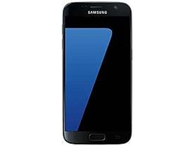 Refurbished: Samsung Galaxy S7 G930U Unlocked Smartphone, 32 GB Black US  Warranty (Black) - Newegg com