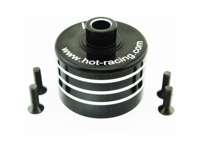 SC10 4x4 SCF125 Hot Racing Aluminum Differential Posi Locker Spool
