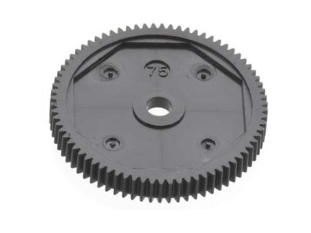 New in Package Associated 9650 Spur Gear 75T 48P B4//T4